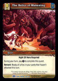 The Relics of Wakening TCG Card.jpg