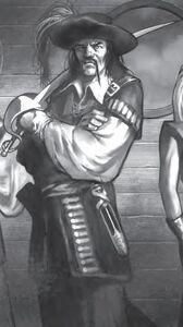 Image of Duke Falrevere