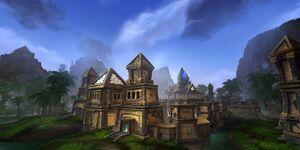 Lost City of the Tol'vir