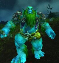 Image of Zapped Wave Strider