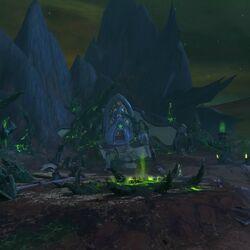 Darkfall Ridge