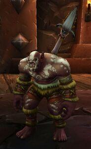 Image of Mag'har Impaler