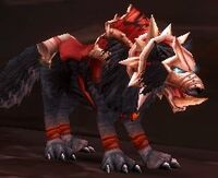 Image of Rabid Warhound