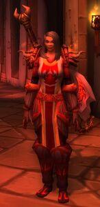 Image of Scarlet Templar