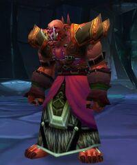 Image of Shadowmoon Summoner