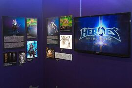 Blizzard Museum - Heroes of the Storm10.jpg