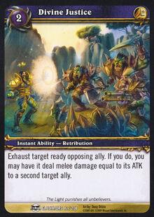 Divine Justice TCG Card.jpg