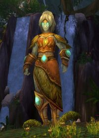 Image of Freya