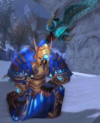 Image of Magister Keldonus