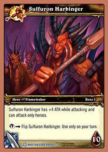 Sulfuron Harbinger TCG card.jpg