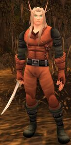 Image of Theramore Infiltrator