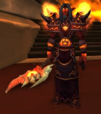 Image of Druid of the Flame
