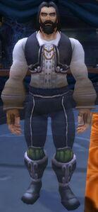 Image of Ebonlocke