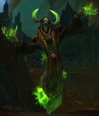 Image of Inquisitor Vethroz