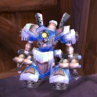 Image of Mechanical Greeter RY7R