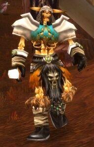 Image of Scourge Champion