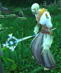 Image of Shadow Priest Allister
