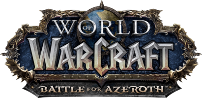 World of Warcraft: Battle for Azeroth Collector's Edition logo