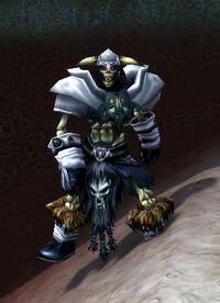 Image of Bone Warrior