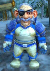 Image of Captain Tread Sparknozzle