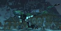 Image of Darksworn Sentry