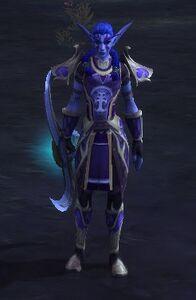 Image of Kaldorei Sentinel