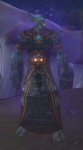 Image of Kol'jun Deathwalker