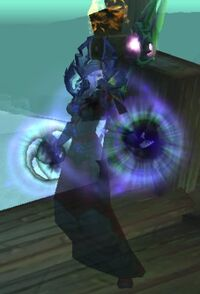 Image of Onslaught Raven Archon
