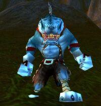 Image of Rabid Shadowhide Gnoll