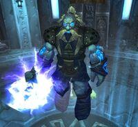 Image of Valduran the Stormborn