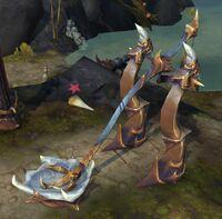 Image of Zanj'ir Siege Weapon