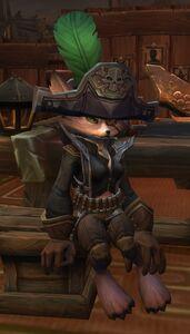 Image of Captain Eudora