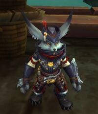 Image of Captain Kitt