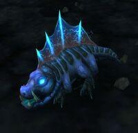 Image of Electrified Razortooth