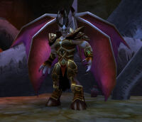 Image of Lord Banehollow
