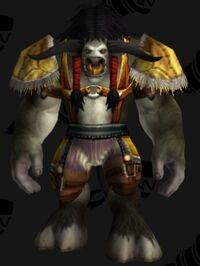 Image of Might of Kalimdor Shaman