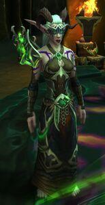 Image of Sana Bloodletter