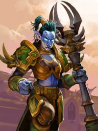 Image of Wardruid Loti