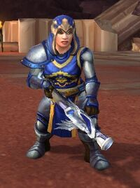 Image of 7th Legion Sharpshooter