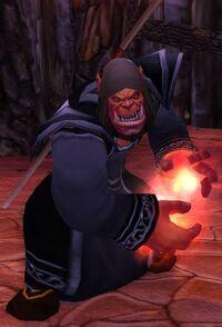 Image of Bleeding Hollow Necrolyte