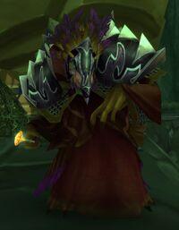 Image of Defender Grashna