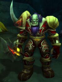 Image of Dragon-Lord Neeralak