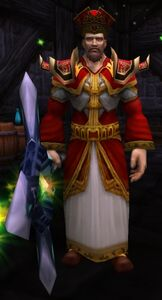 Image of High Inquisitor Valroth