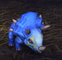 Image of Stunted Direhorn