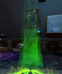 Image of Tome of Chaos