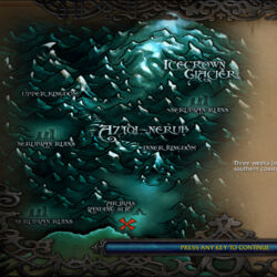 The Return to Northrend (WC3 Undead)