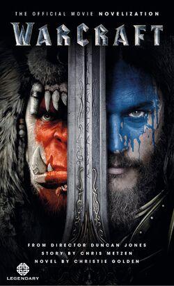 Warcraft The Official Movie Novelization2.jpg