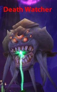 Image of Death Watcher
