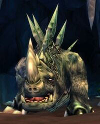 Image of Margol the Rager
