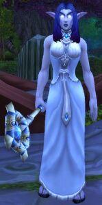 Image of Moon Priestess Maestra